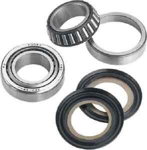 Steering Head Bearings & Seal Kit Honda CR60 CR80 CR125 MR175 MT125 Elsinore