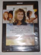Meryl Streep Collection (DVD 2011) BRAND NEW, Marvin's Room, Music of, The House