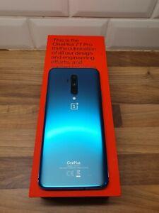 OnePlus 7T Pro - 256GB - Haze Blue (Three) (Dual SIM)
