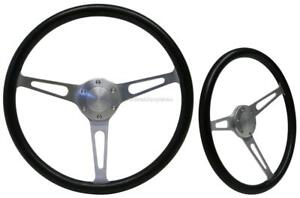 Holden Polyurethane Classic Series 15 inch  380 mm SAAS Steering Wheel ADR