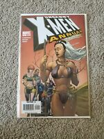 Marvel Uncanny X-MEN Annual Prelude to the Wedding of the Century