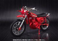 S.H.Figuarts Masked Kamen Rider Stronger KABUTOLAW Action Figure BANDAI Japan