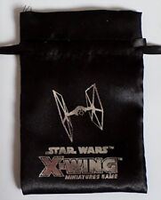 X-Wing miniatures Tie Fighter dice store kit promo bag