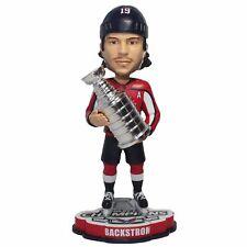Nicklas Backstrom Washington Capitals 2018 NHL Stanley Cup Champions Bobblehead