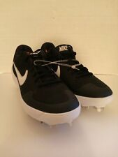 Nike Alpha Huarache Elite 2 Air AJ6873 001 Men's Baseball Cleats New Size 8