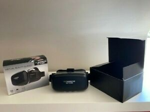 VR Shinecon headset. Opened never used