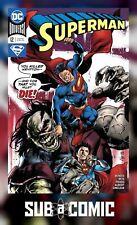 SUPERMAN #12 (DC 2019 1st Print) COMIC