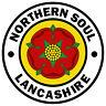 Northern Soul - Lancashire (Colore) - Car / Adesivo per Finestre + 1 Omaggio /