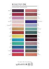 Debbie Bliss Rialto DK - 1 x 50g -100% Extra Fine Merino Wool