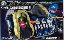 Bandai Kamen Rider Fourze DX METEOR GALAXY COMPLETE Astro Switch Henshin Belt