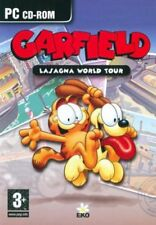 Garfield - Lasagna World Tour PC CD-Rom