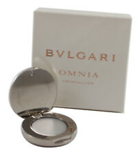Omnia Crystalline  Solid Perfume 0.03 oz by Bvlgari for Women New In Box