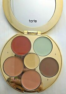 TARTE~Rainforest of the Sea~Color-Correcting Palette~WIPEOUT~Retired Rare GLOBAL