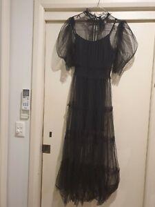 Alice mccall 10 dress