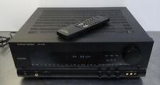 Älterer Harman Kardon AVR 18 RDS Stereo Receiver Heimkino inkl. Fernbedienung