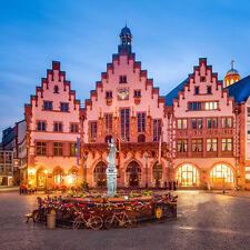 3T Kurzreise nach Frankfurt am Main Hotel Offenbach Wellness Urlaub Hessen tripz