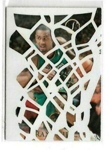 GRANT HILL 1997-98 SKYBOX PREMIUM SILKY SMOOTH INSERT #10 PISTONS