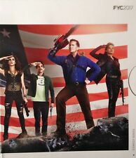 2016 Ash Vs The Evil Dead, Emmy Viewer Fyc Dvd Season 2 Starz Network 8 Episodes