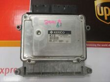 2008 08 HYUNDAI ACCENT Engine ECM Control Module Manual 39131-26BE2 3913126BE2