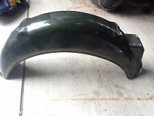 BMW R50 R60 R80 R90 R100 Airhead Rear Black Fender Green Gold Pin Striping