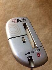 "Odyssey Flip Face #5 Putter 34"""