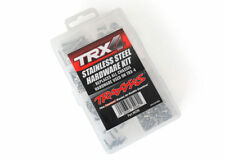 Traxxas 8298 TRX-4 Stainless Steel Hardware Kit