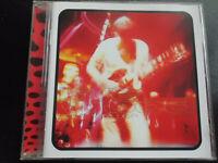 PAUL  WELLER   -  LIVE  WOOD  ,   CD  1994 ,  BRIT  ROCK ,  INDIE