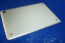 "Macbook Pro A1278 MB990LL/A Mid 2009 13"" Genuine Housing Bottom Case 922-9064 #8"