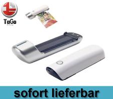 Mustek iScan Combi S600, Mobiler Dokumentenscanner mit Akku , MicroSD Eingang