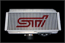 STI INTERCOOLER stencil sticker, various designs, Easy Spray DIY 014