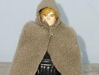 Star Wars Vintage 1983 Luke Skywalker Jedi Knight w/ Cape TAIWAN ROTJ Kenner