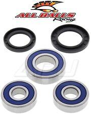 Rear Wheel Bearings KZ 1000 900 750 Kawasaki ALL BALLS 25-1286