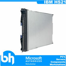 IBM Rackmount Xeon Quad Core Enterprise Network Servers