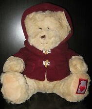 Yankee Candle - 2016 Limited Edition Teddy Bear - RARE AND VERY HARD TO FIND