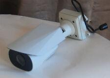 Avigilon 5 Megapixel) 5.0L-H4A-BO1-IR Bullet Video  Zoom Camera - Network