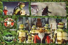 TMNT - Teenage Mutant Ninja Turtles - Lobby Cards Set - ANIMATION