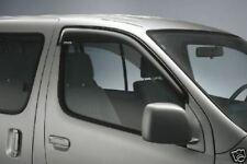 Genuine Toyota Hiace 1995-2012  Window Deflectors 08611-26810