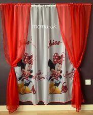 Estores Infantiles Disney.Cortinas Y Estores Disney Compra Online En Ebay