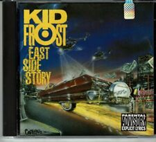 Kid Frost East Side Story   BRAND  NEW SEALED  CD