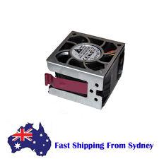 4 X HP 60MM System Fan for DL380 G5 Delta Electronics AFC0612DE