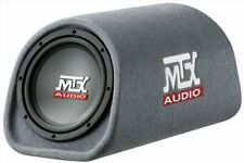 """MTX RT8PT 8"""" Vented Powered Tube Enclosure"""