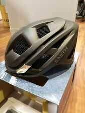 Smith Overtake Cycling Helmet - Matte Black, Small (51-55cm)