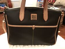 NEW Dooney And Bourke Small Daniela Satchel, Retail $198