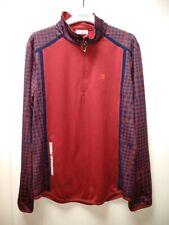 Neu Mountain force Ski Pullover Gr 52 Rollkragen Shirt