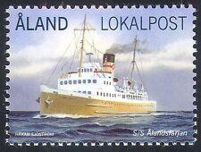 Aland 2013 Ships/Ferries/Boats/Nautical/Commerce/Transport 1v (n41568)