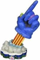 The Beatles Yellow Submarine GLOVE Shakems Bobble Statue in Clam Shell