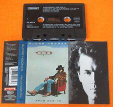 MC GLENN HUGHES From now on 1993 ROADRUNNER RR 9007 4 no cd lp dvd vhs