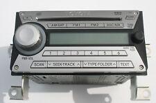 Toyota Stock Car Truck Stereo 86120 35380 Fujitsu