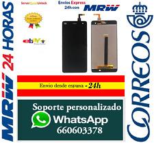 PANTALLA ORIGINAL PARA XIAOMI Mi4 Mi 4 NEGRA TACTIL + LCD DISPLAY NEGRO