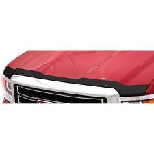 Bug Deflector-Aeroskin Smoke Hood Protector fits 10-17 Chevrolet Camaro
